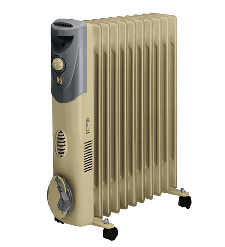 Электрические системы отопления для частного дома