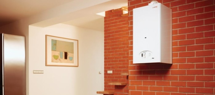 Электрическая система отопления частного дома