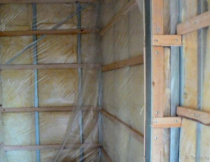 Isolation mur creux supafil devis des travaux gard - Isolant thermique mural mince ...