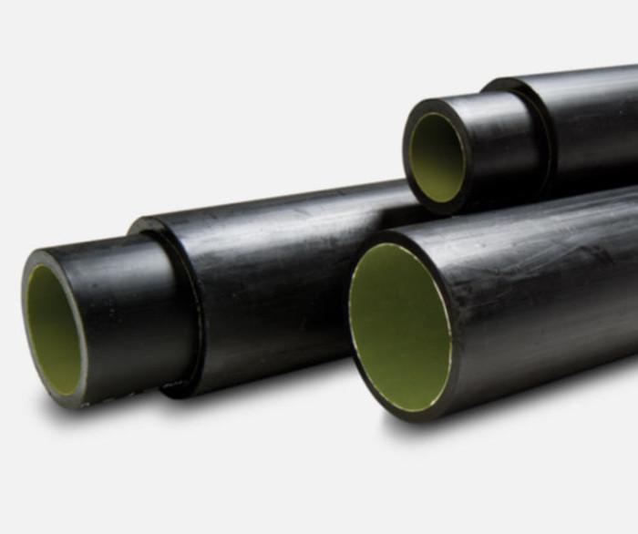 Коаксильные трубопроводы