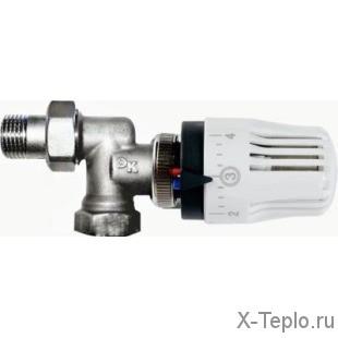 Автоматический регулятор температуры отопления