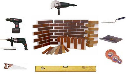 Инструменты для монтажа термопанелей