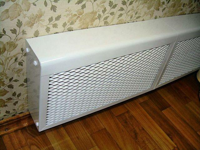 Декоративные радиаторы отопления своими руками фото 451