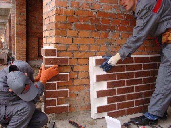 Декоративные штукатурки для фасадов в новосибирске