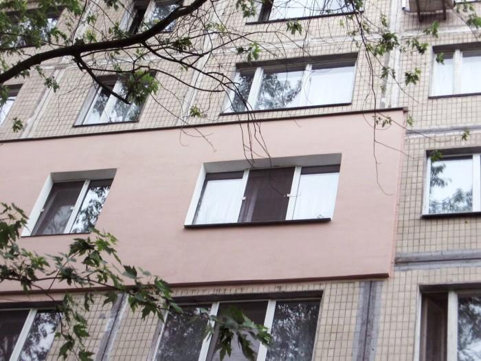 Сколько стоит фасад из штукатурки