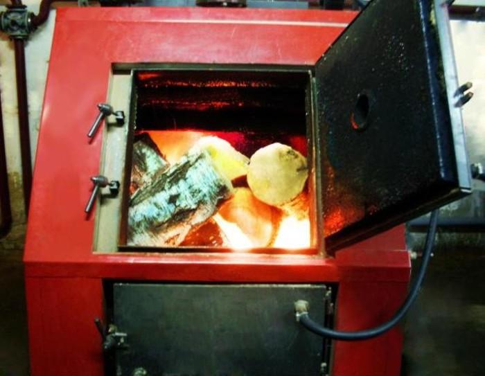 Электро котел отопление своими руками