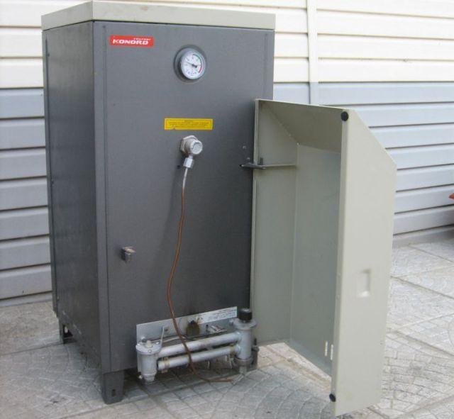 Теплообменник в котле конорд Пластинчатый теплообменник Sondex S47 (пищевой теплообменник) Уфа