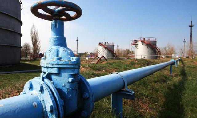 В Энгельсе сотрудники Водоканала повредили газопровод