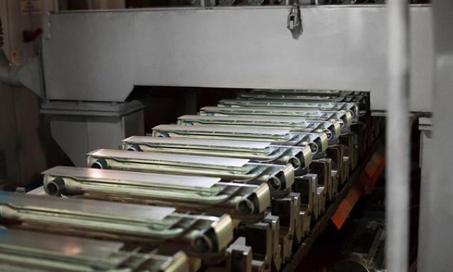 На Ставрополье начнут производить алюминиевые радиаторы
