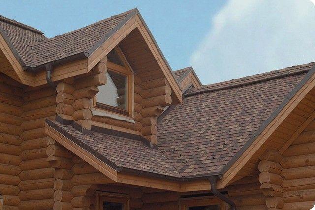 Как правильно утеплить крышу деревянного дома