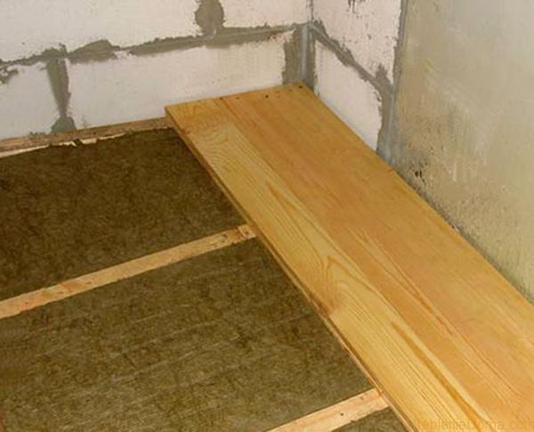 Утепление дачного дома снаружи и изнутри своими руками: утеплитель для стен