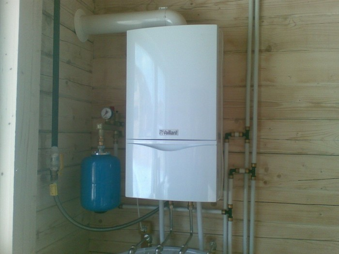 Автономное отопление в квартире, как реализовать в многоквартирном доме, получение разрешения