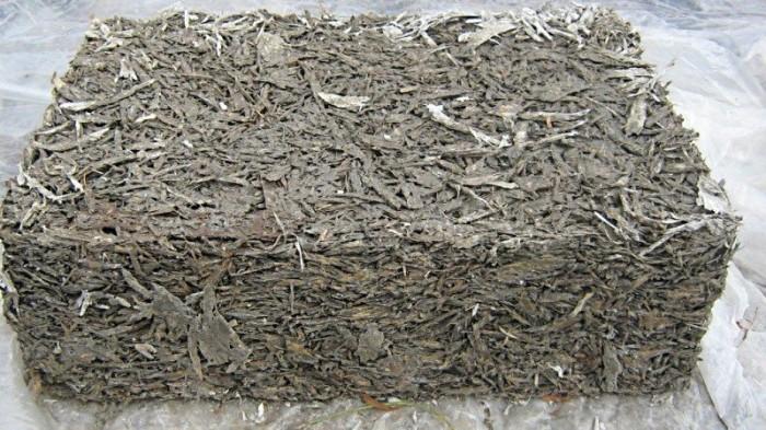 Глина с опилками как утеплитель потолка и стен: что нужно знать?