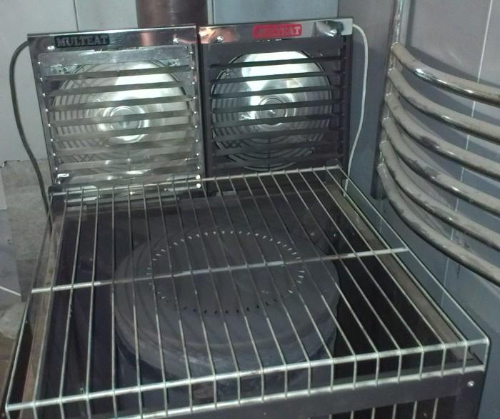 Как сделать теплообменник на масляную печь