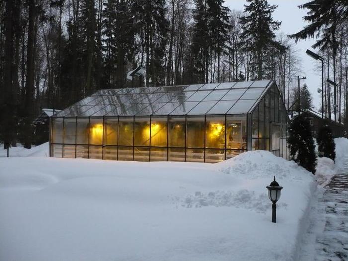 Как и чем герметизировать листы поликарбоната в теплице: выбираем герметик