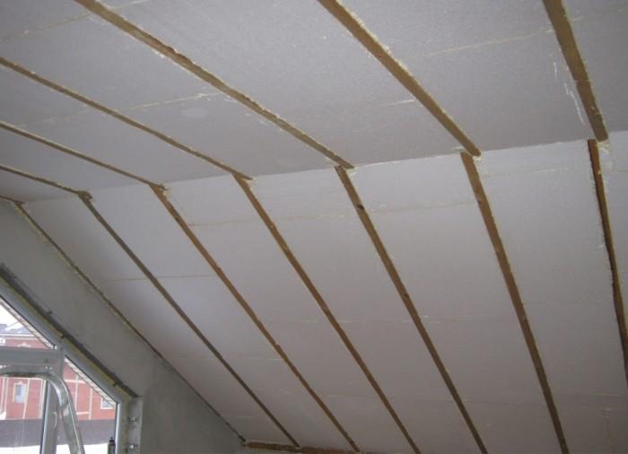 Какой утеплитель для крыши лучше и цена: какой материал выбрать для частного дома
